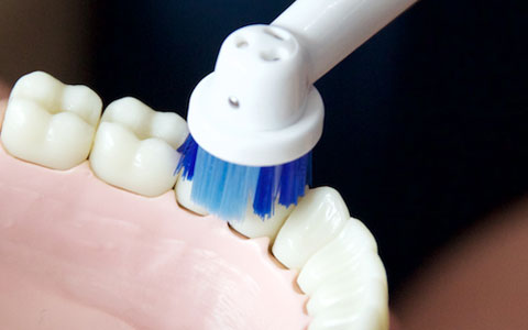 Dental Hygienist Dental Treatment