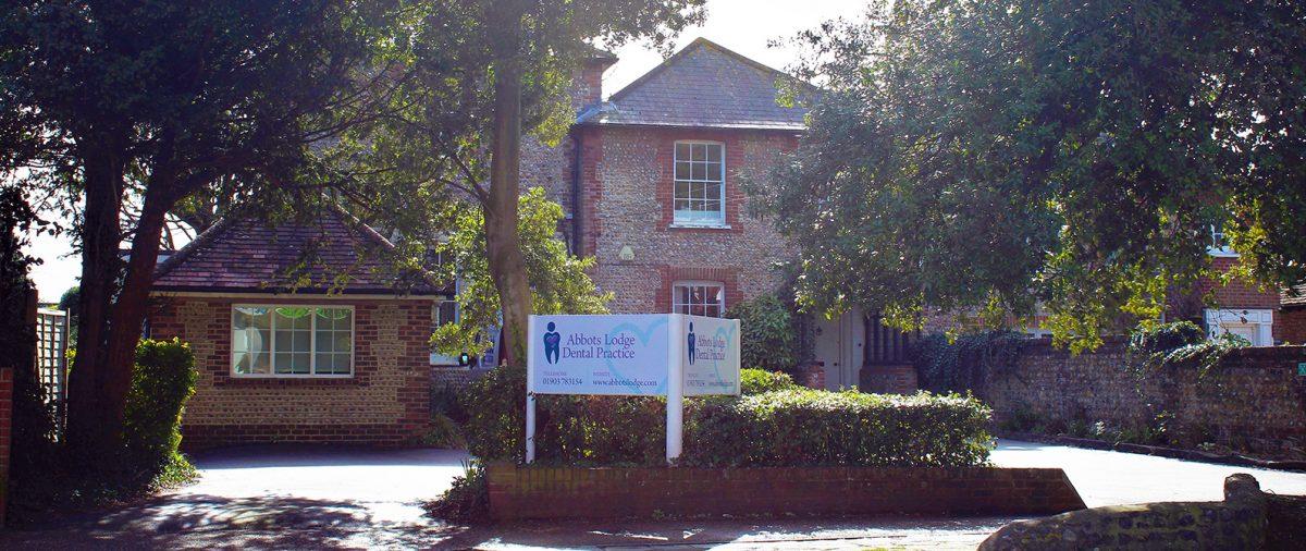 Dentist in Rustington - Abbots Lodge